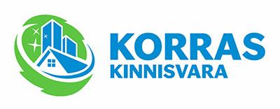 Korras Kinnisvara logo